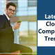 latest cloud computing trends