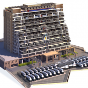 Yotta builds Asia's largest and world's second-largest data center building in Mumbai