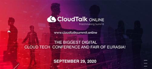 cloud talk 2020