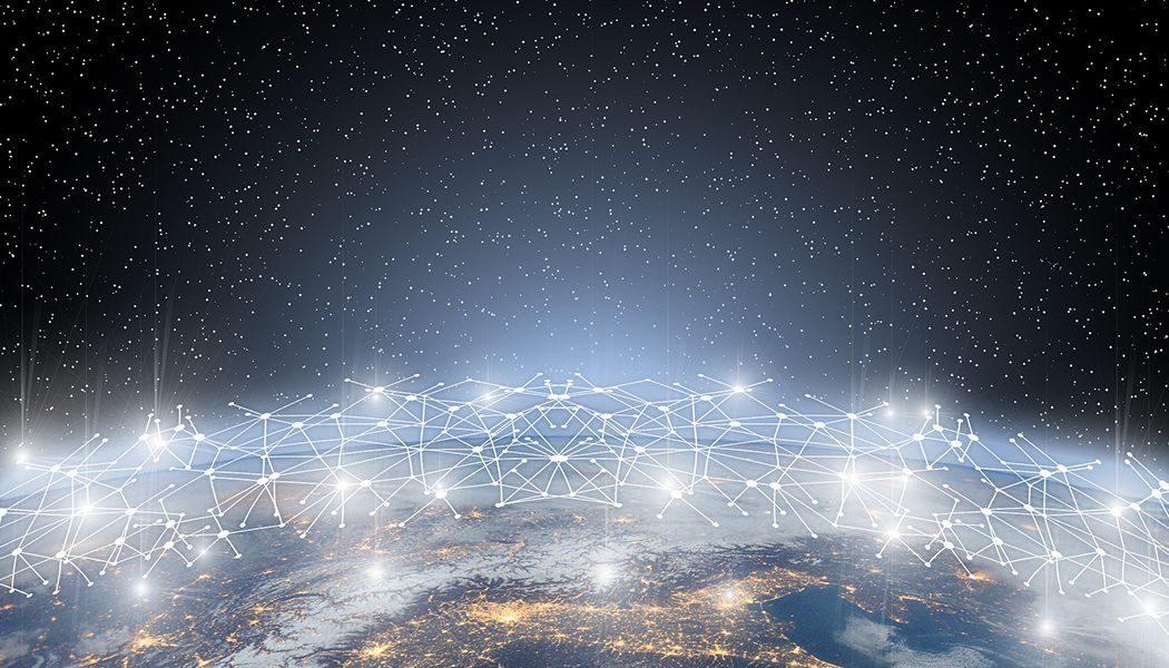 Telefonica Network