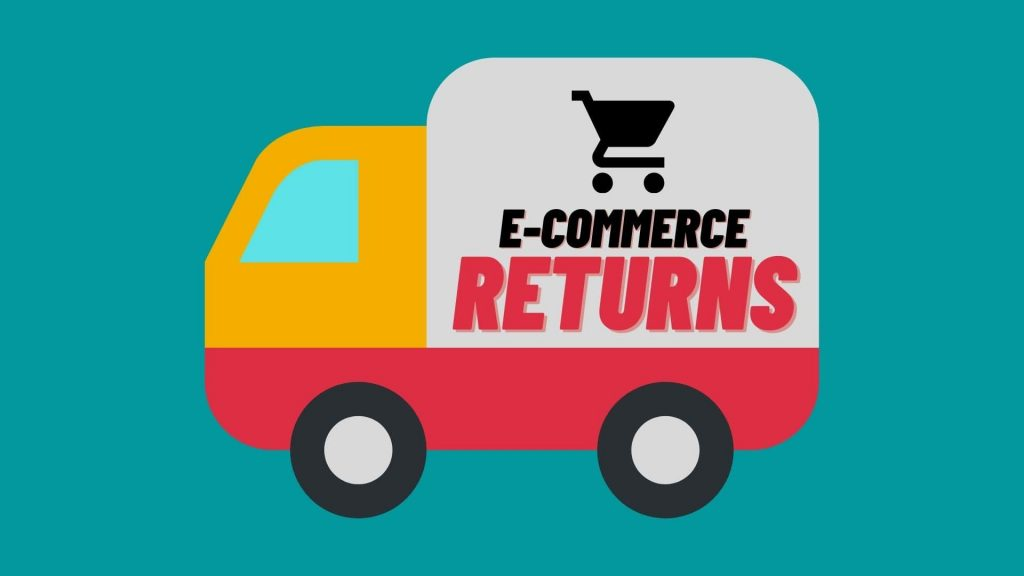 E-commerce RETURN
