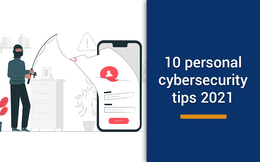 10 individual network protection tips in 2021