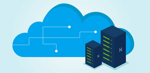 Cloud data hosting options for small businesses: from start-up to scale