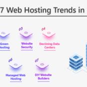Top 7 web hosting trends in 2021