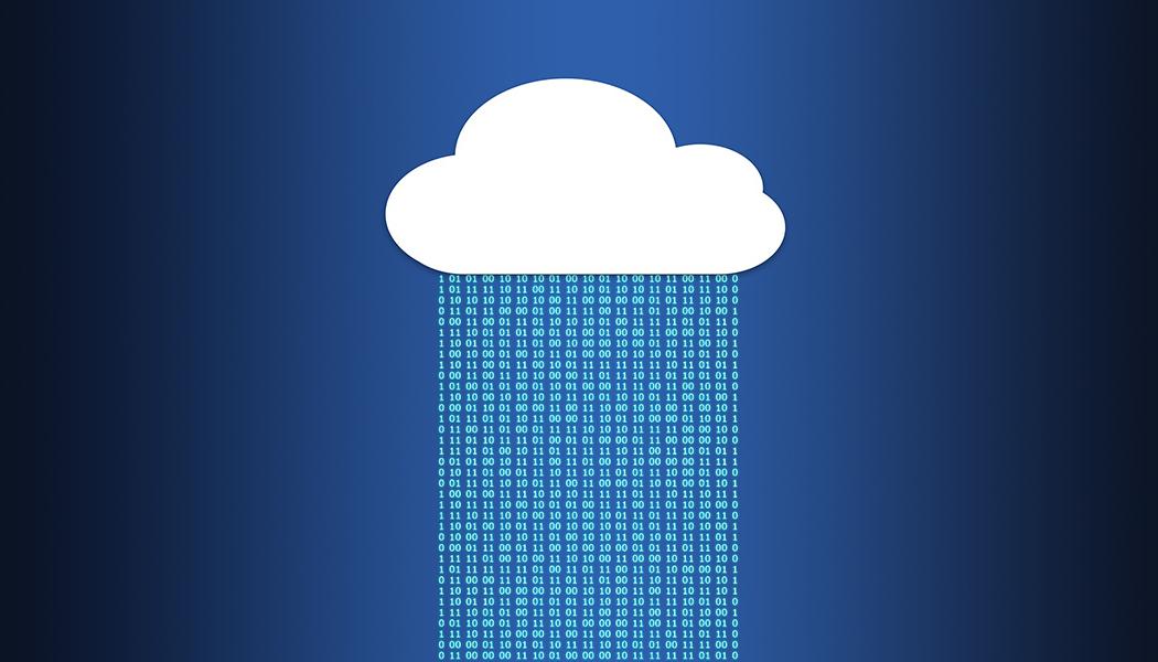Enterprise cloud servers