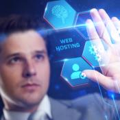 secure web hosting platforms