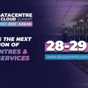 ST Telemedia Global Data Centres, Equinix, Oracle, Digital Realty and Cohesity to lead Datacentre and Cloud Summit 2021