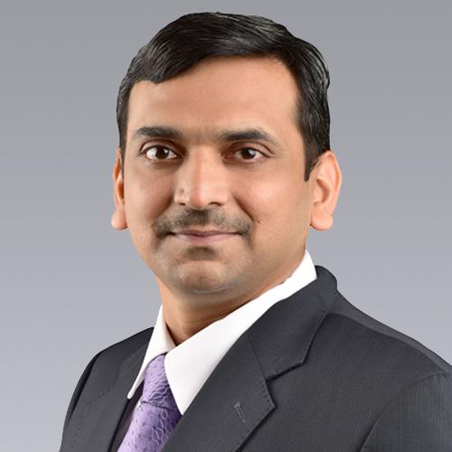 Jatin Shah, Colliers India