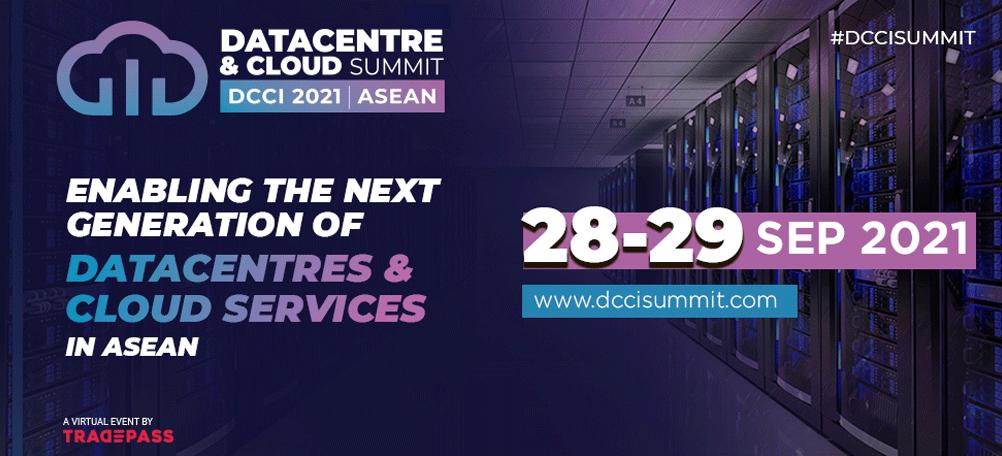 Data Center World 2021