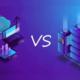 Data Center vs. Cloud